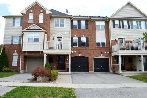 Townhouse for sale at 3032 Drumloch Ave Oakville Ontario - MLS: 40023043