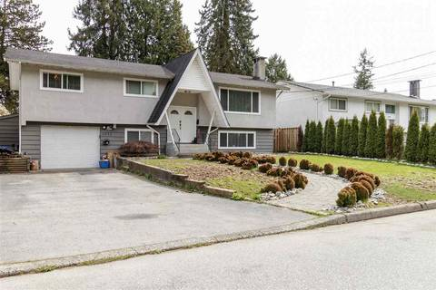 House for sale at 3032 Larch Wy Port Coquitlam British Columbia - MLS: R2449162