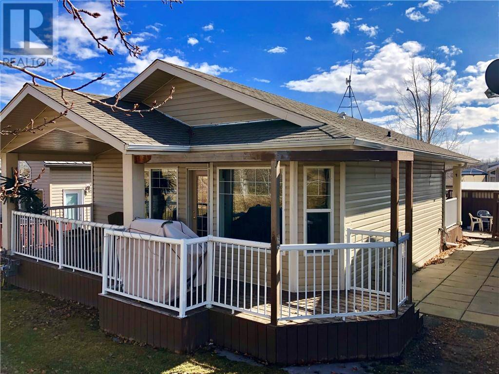 House for sale at 25074 Lake Rd South Unit 3033 Red Deer County Alberta - MLS: ca0160646