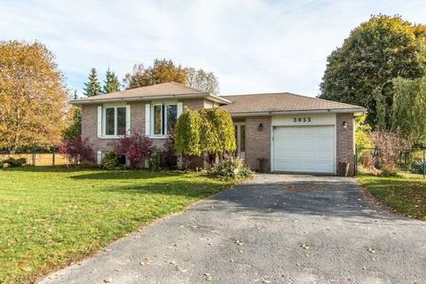 House for sale at 3033 25th Sdrd Innisfil Ontario - MLS: N4628899