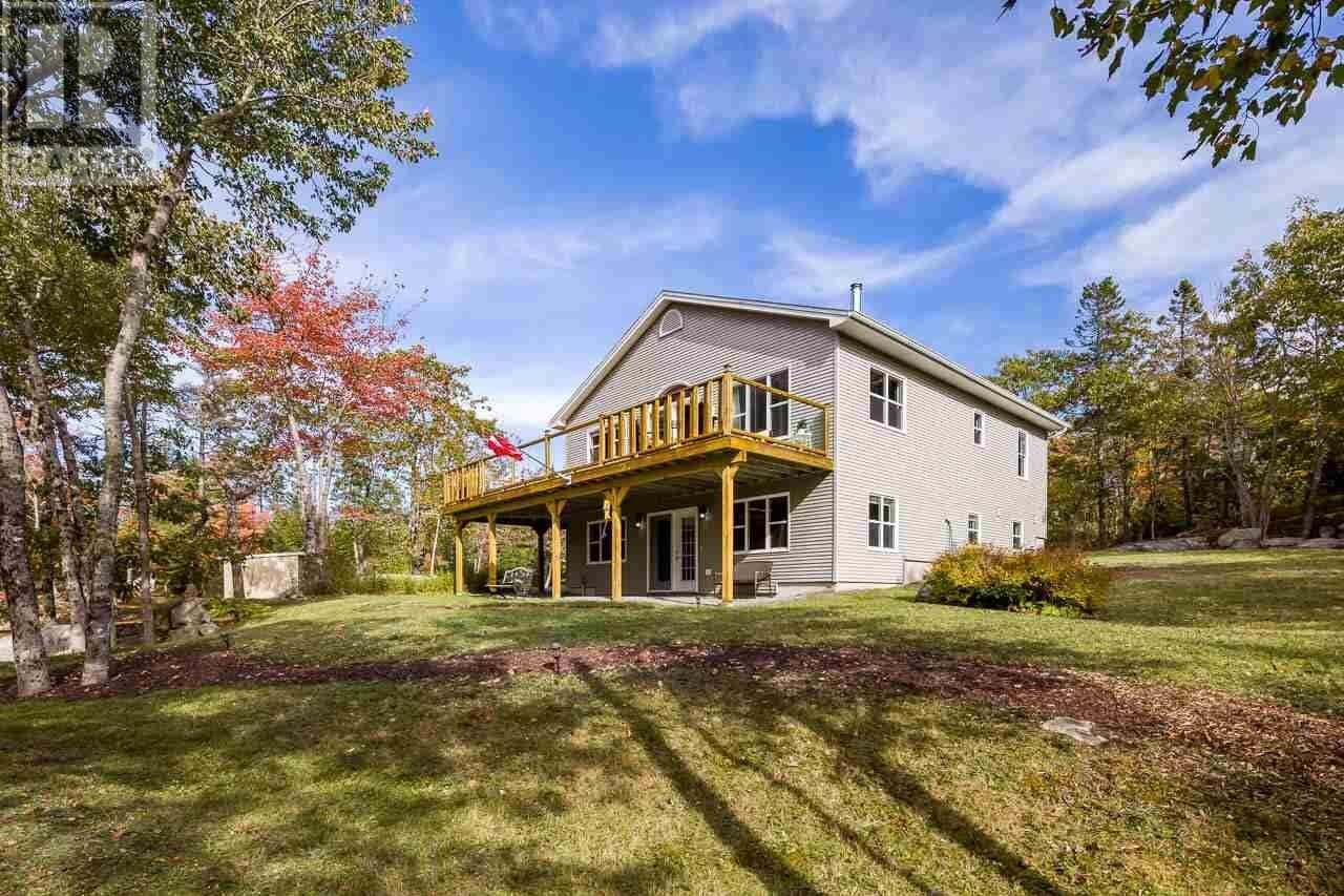 House for sale at 3033 St. Margaret's Bay Rd Timberlea Nova Scotia - MLS: 202021403