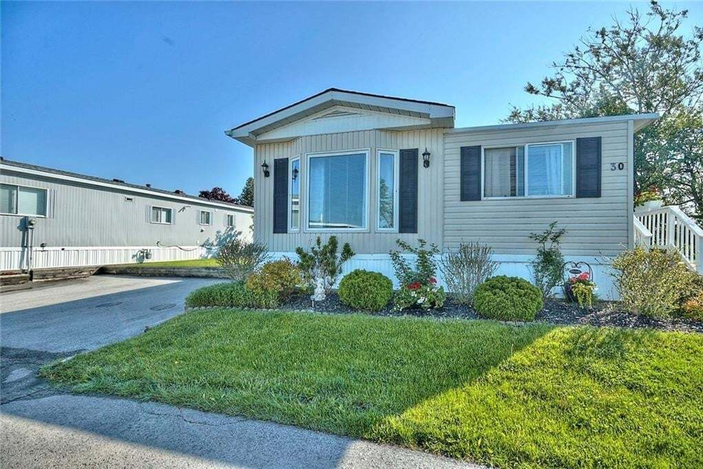 House for sale at 3033 Townline Rd Fort Erie Ontario - MLS: 30809106