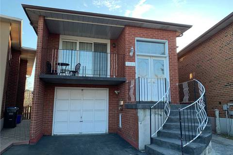 House for rent at 3034 Greta Gt Mississauga Ontario - MLS: W4728989