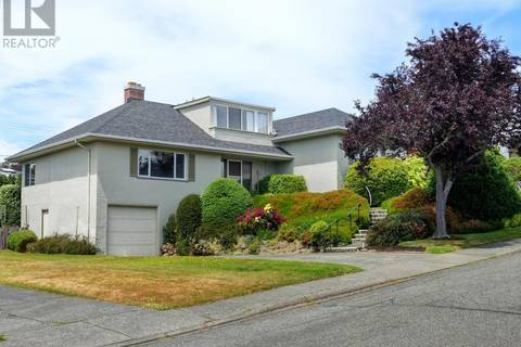 House for sale at 3034 Larkdowne Rd Victoria British Columbia - MLS: 412236