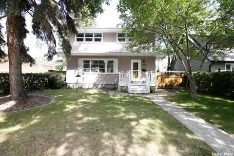 House for sale at 3034 Westgate Ave Regina Saskatchewan - MLS: SK777244