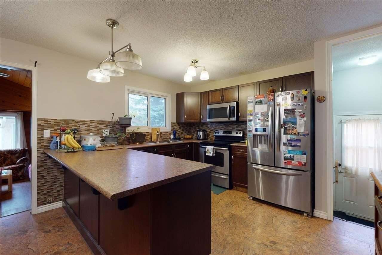House for sale at 3035 142 Av NW Edmonton Alberta - MLS: E4215280