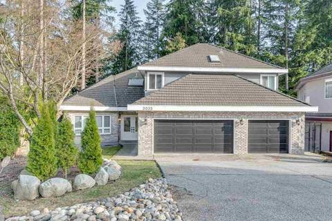 House for sale at 3035 Bristlecone Ct Coquitlam British Columbia - MLS: R2351208