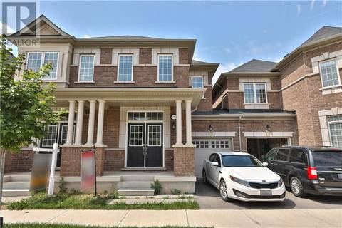 Townhouse for sale at 3035 Hibiscus Gdns Oakville Ontario - MLS: 30733952