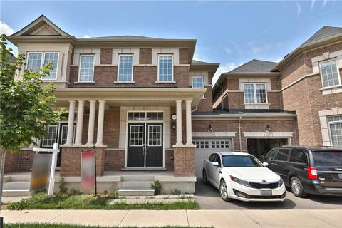 Townhouse for sale at 3035 Hibiscus Gardens  Oakville Ontario - MLS: W4451387
