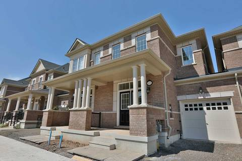 Townhouse for sale at 3035 Hibiscus Gdns Oakville Ontario - MLS: W4539950