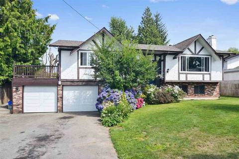 House for sale at 3036 266b St Langley British Columbia - MLS: R2393747