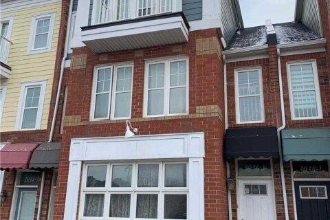Townhouse for sale at 3036 Bur Oak Ave Markham Ontario - MLS: N4995634