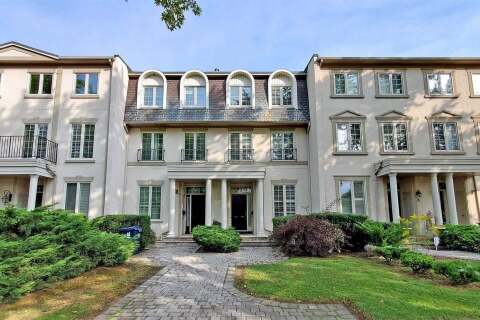 Townhouse for sale at 3036 Bayview Ave Toronto Ontario - MLS: C4907292