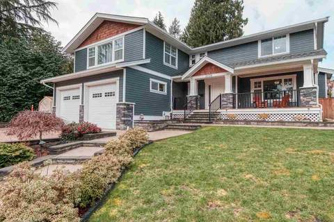 House for sale at 3036 Lazy A St Coquitlam British Columbia - MLS: R2447660