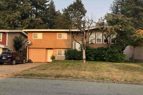 House for sale at 3036 Mouat Dr Abbotsford British Columbia - MLS: R2496787