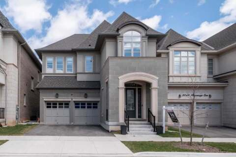 House for sale at 3036 Parsonage Cres Oakville Ontario - MLS: W4779248
