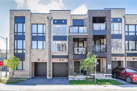 Townhouse for sale at 3036 Silvertip Common Cres Oakville Ontario - MLS: W4915034