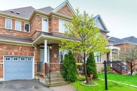 Townhouse for sale at 3036 Workman Dr Mississauga Ontario - MLS: W4450788