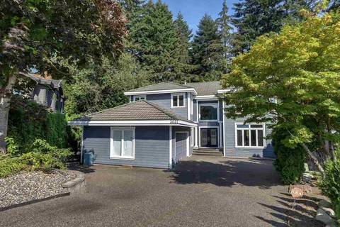 House for sale at 3037 Bristlecone Ct Coquitlam British Columbia - MLS: R2371338
