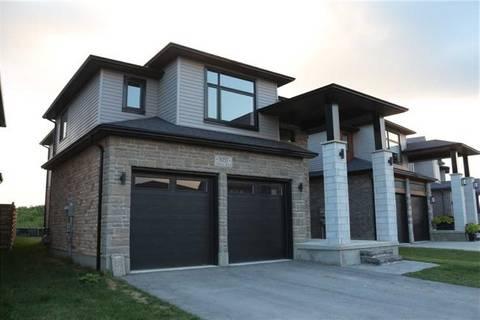 House for sale at 3037 Tokala Tr London Ontario - MLS: X4430523