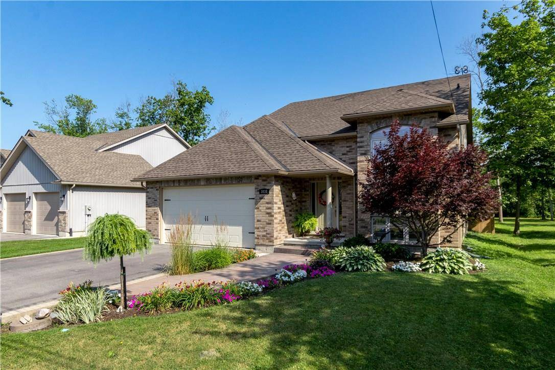 House for sale at 3038 Hyman Ave North Ridgeway Ontario - MLS: 30756551