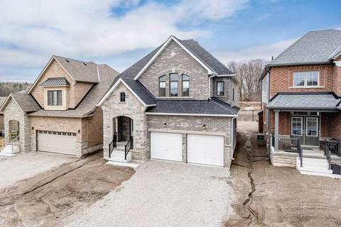 House for sale at 3038 Orion Blvd Orillia Ontario - MLS: S4456675