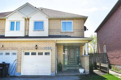 Townhouse for sale at 3038 Pendleton Dr Mississauga Ontario - MLS: W4454890