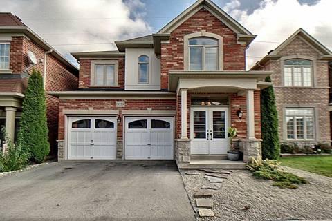 House for sale at 3039 Ferguson Dr Burlington Ontario - MLS: W4616056