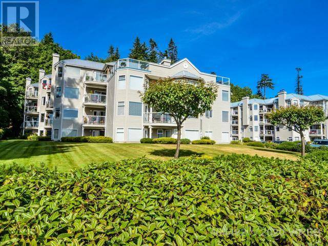 Condo for sale at 670 Island S Hy Unit 303b Campbell River British Columbia - MLS: 464482