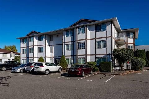 Condo for sale at 45655 Mcintosh Dr Unit 303C Chilliwack British Columbia - MLS: R2416664