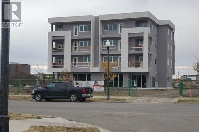 Condo for sale at 1 - 4601 Green Apple Dr E Unit 304 Regina Saskatchewan - MLS: SK830549