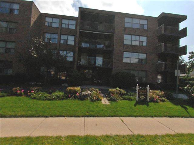 For Sale 304 10 John Street Grimsby On 2 Bed