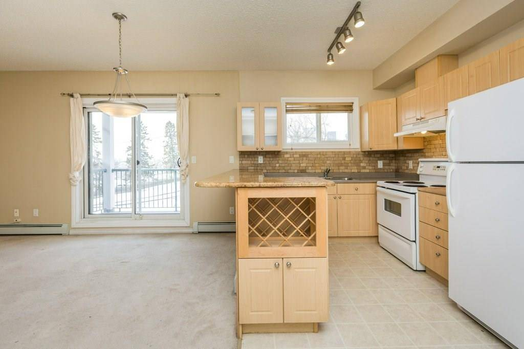 Condo for sale at 10118 95 St Nw Unit 304 Edmonton Alberta - MLS: E4192212