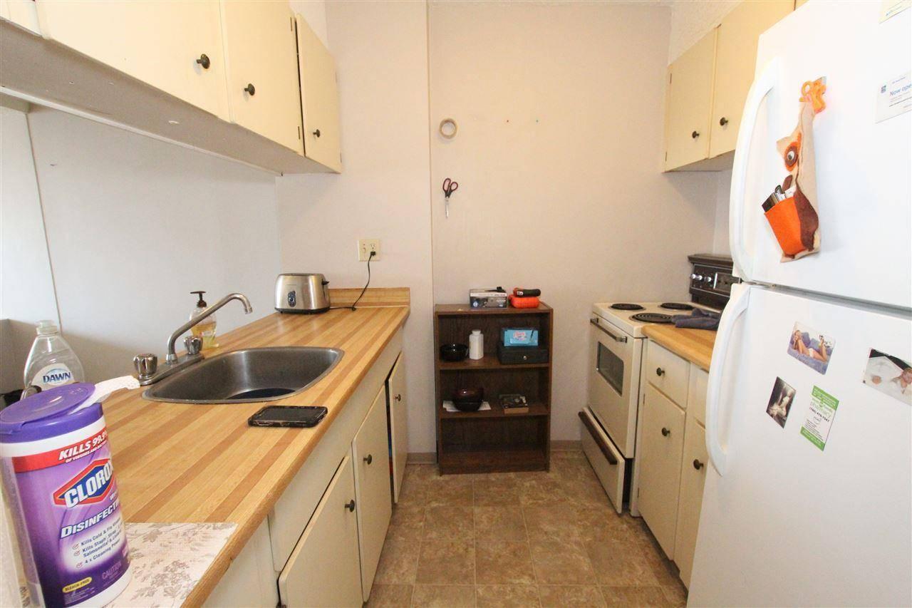 Condo for sale at 10160 114 St Nw Unit 304 Edmonton Alberta - MLS: E4164149