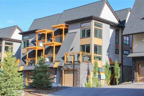 Townhouse for sale at 102 Stewart Creek Ri Unit 304 Canmore Alberta - MLS: C4237290