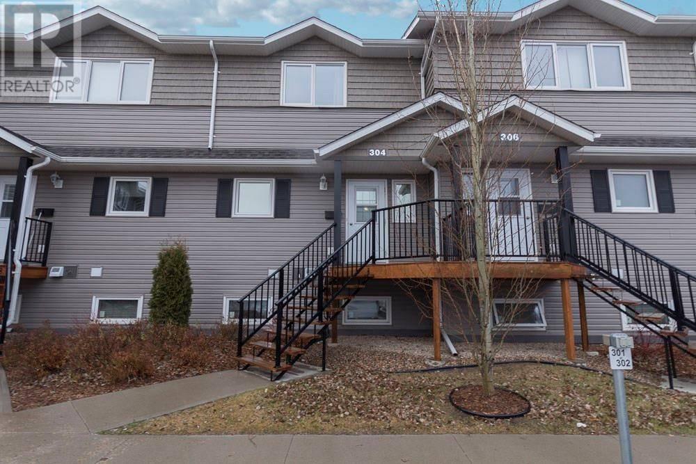 Townhouse for sale at 1022 Hampton Circ Unit 304 Saskatoon Saskatchewan - MLS: SK790993