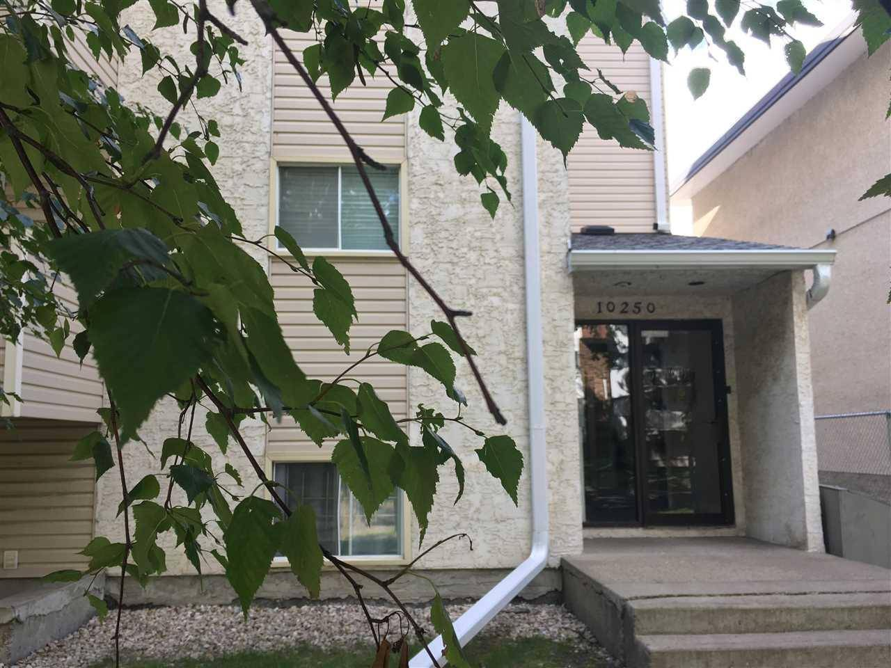 Condo for sale at 10250 116 St Nw Unit 304 Edmonton Alberta - MLS: E4177260