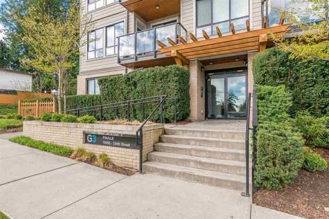 Condo for sale at 10455 154 St Unit 304 Surrey British Columbia - MLS: R2359093