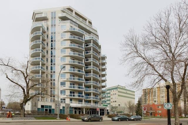 Condo for sale at 10504 99 Ave Nw Unit 304 Edmonton Alberta - MLS: E4184646