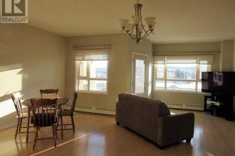 Condo for sale at 11001 13 St Unit 304 Dawson Creek British Columbia - MLS: 175925