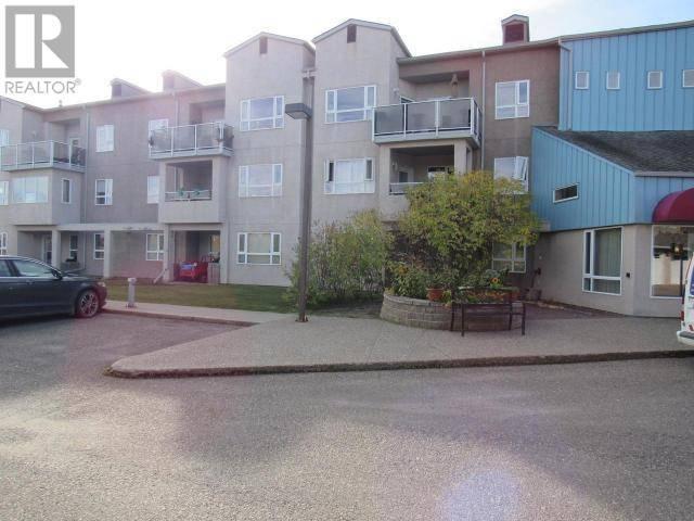 Condo for sale at 11001 13 St Unit 304 Dawson Creek British Columbia - MLS: 182222