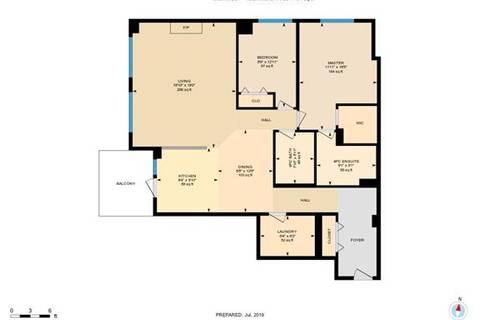 Condo for sale at 114 15 Ave Southwest Unit 304 Calgary Alberta - MLS: C4257974