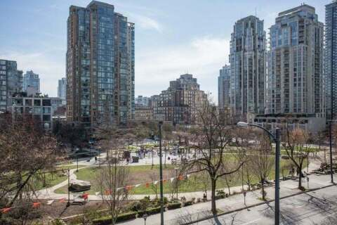 Condo for sale at 1155 Seymour St Unit 304 Vancouver British Columbia - MLS: R2477708