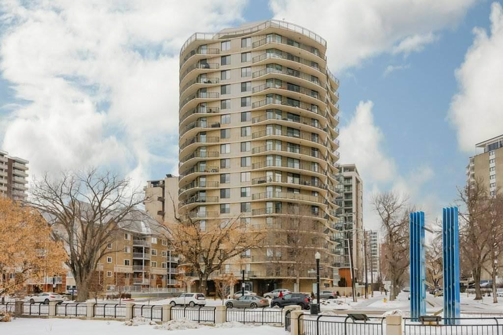 304 - 11710 100 Avenue Nw, Edmonton   Image 1