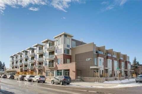 Condo for sale at 119 19 St Northwest Unit 304 Calgary Alberta - MLS: C4299631