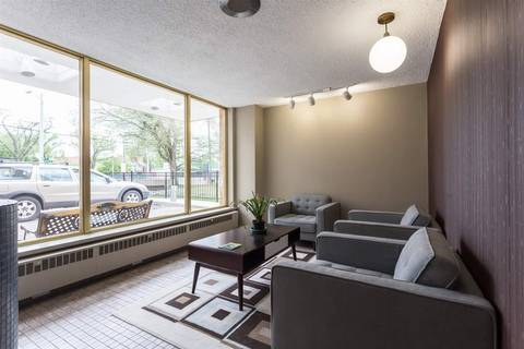 Condo for sale at 12207 Jasper Ave Nw Unit 304 Edmonton Alberta - MLS: E4156141