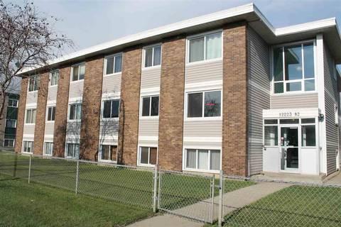 Condo for sale at 12223 82 St Nw Unit 304 Edmonton Alberta - MLS: E4153879