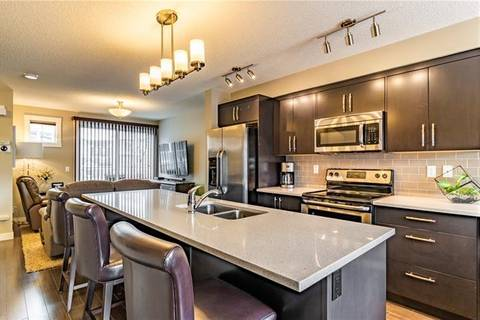 Townhouse for sale at 1225 Kings Heights Wy Southeast Unit 304 Airdrie Alberta - MLS: C4292832