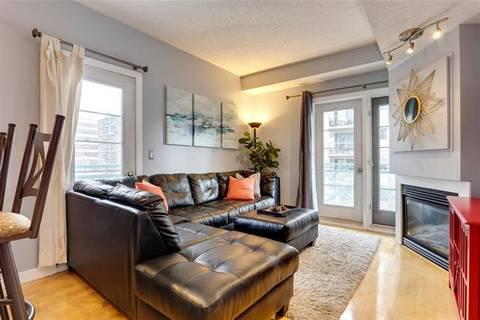 Condo for sale at 1235 13 Ave Southwest Unit 304 Calgary Alberta - MLS: C4239516