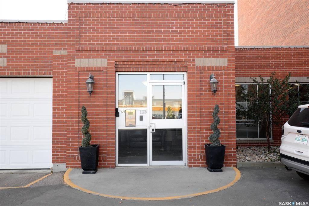 Condo for sale at 1255 Broad St Unit 304 Regina Saskatchewan - MLS: SK781370